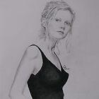 Kirsten Dunst by Scottmfp