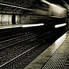 The Platform by martinilogic