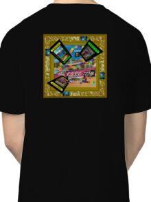 ETHOS - the game - 1770 LARC tours 2 Classic T-Shirt