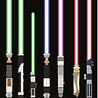 Star Wars Lightsaber by Idzagi19