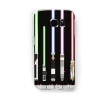 Star Wars Lightsaber Samsung Galaxy Case/Skin