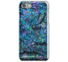 "Alchemical Secrets - ""Across The Sea Of The Wise"" iPhone Case/Skin"