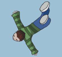 Flying Kids Tee
