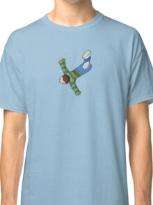 Flying Classic T-Shirt