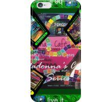 ETHOS - the game - MADONNA'S iPhone Case/Skin