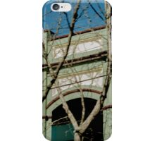 urban shelter 6961, melbourne iPhone Case/Skin