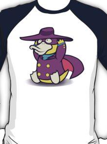 Dark Wing Psyduck T-Shirt