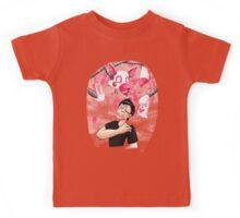markiplier fan! - FNAF 2 Kids Tee