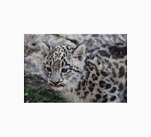 Baby Snow Leopard T-Shirt