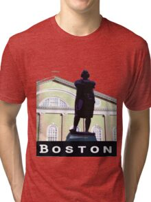 boston Tri-blend T-Shirt