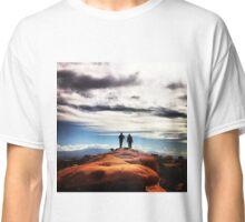 Couple Hike Classic T-Shirt