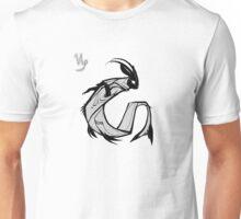 DoubleZodiac - Capricorn Rabbit Unisex T-Shirt