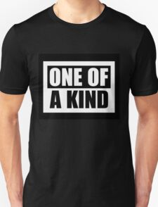 One of a Kind, G-Dragon Unisex T-Shirt
