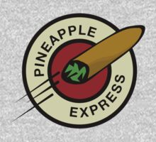 Pineapple Express by StrainSpot