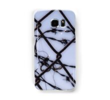 Protect Your Barbed Wire Samsung Galaxy Case/Skin