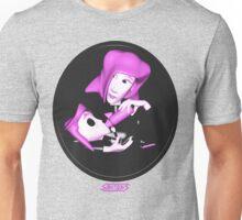 Flowerstream Prelude, Loving Mommy Unisex T-Shirt