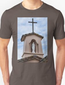 Jesus Is There Unisex T-Shirt