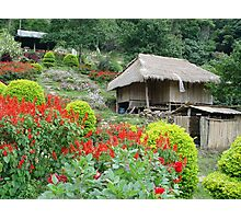 Chiang Mai Photographic Print