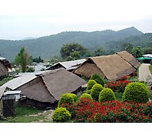 Chiang Mai 4 Photographic Print