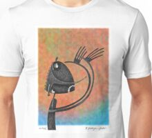 A Gesture for a Gesture Unisex T-Shirt