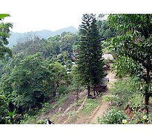Chiang Mai 10 Photographic Print