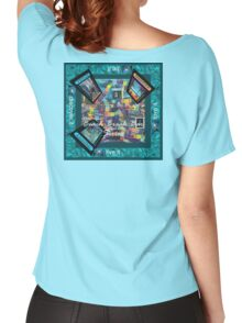 ETHOS - the game - Beach Break Bar Women's Relaxed Fit T-Shirt