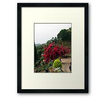 Chiang Mai 13 Framed Print