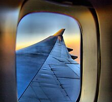On a Wing and a Prayer by Magnetic