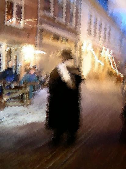 Christmas in (C)old Kampen by patjila