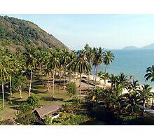 Ko Chang Island  Photographic Print