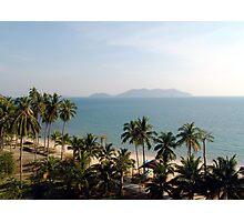 Ko Chang Island 1 Photographic Print