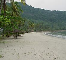 Ko Chang Island 7 by Feesbay