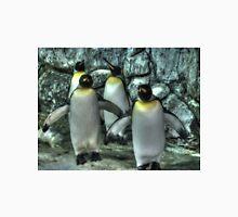 Four Penguins Unisex T-Shirt