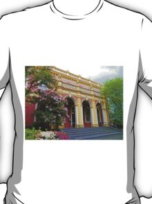 Tasmanian State Government Offices, Launceston T-Shirt