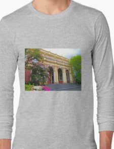 Tasmanian State Government Offices, Launceston Long Sleeve T-Shirt