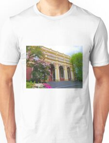 Tasmanian State Government Offices, Launceston Unisex T-Shirt