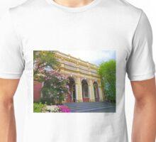 Tasmanian State Government Offices, Launceston Unisex T-Shirt