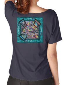 ETHOS - the game - Beach Break Bar indoor Women's Relaxed Fit T-Shirt
