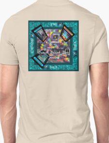 ETHOS - the game - Beach Break Bar indoor T-Shirt