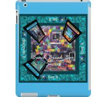 ETHOS - the game - Beach Break Bar indoor iPad Case/Skin