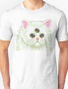 Cyber Cat T-Shirt