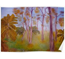 Ghost Gums  Poster