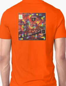 ETHOS - the game - THE TREE 1770 Unisex T-Shirt