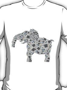 mpc elephant T-Shirt