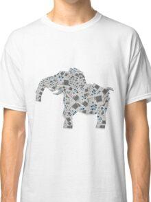 mpc elephant Classic T-Shirt