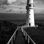 Cape Otway Lighthouse by Darryl Leach