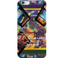 ETHOS - the game - DC CRUISERS 2 iPhone Case/Skin