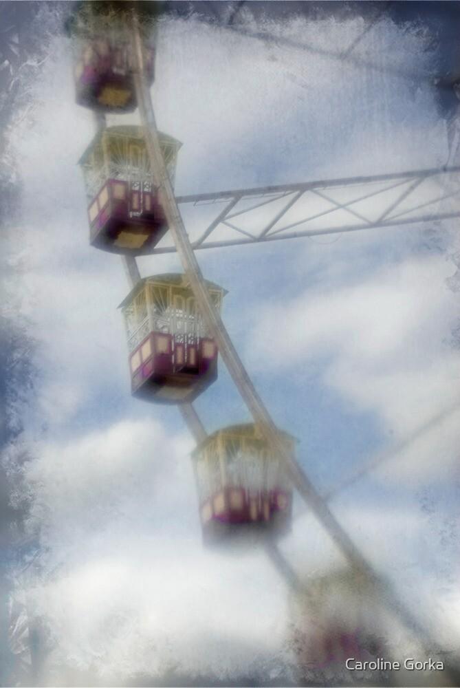 A Childs Dream by Caroline Gorka