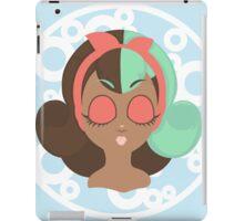 [Cupcake] PinUp iPad Case/Skin