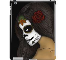 The Day Of The Dead Girl iPad Case/Skin